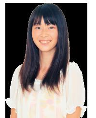 専門学校ちば愛犬動物フラワー学園 キャットプロコース2年 佐久間 真美さん