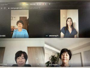 令和3年度 第1回沖縄県愛玩動物協会会員連絡会